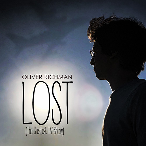 Lost (The Greatest TV Show)